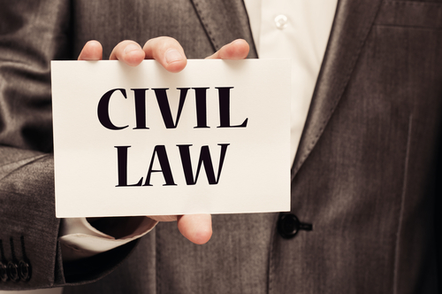 Ohio Civil Litigation Attorney